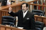 Donošenje presude Sadamu Huseinu i njegov odgovor (VIDEO)