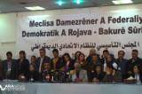 Sirijski Kurdistan: Otvorena misija u Holandiji, gradi se Francuski kulturni centar