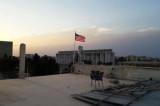 Kurdski zvaničnici objasnili zašto podižu američke zastave u Tel Abjadu!
