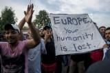 Vlada traži pomoć od Austrije i Francuske da zaustavi izbeglice