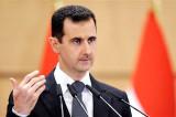 """Asad: """"Sankcije Zapada nanele više štete nego teroristi""""!"""