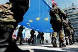 Debata o zajedničkoj vojsci EU. Dokle se stiglo?