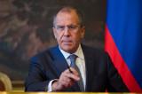 Lavrov: 'Vašington se izvinio Asadu' zbog ubistva sirijskih vojnika