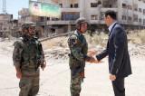"Asad saopštio samo par sati pre primirja: ""Povratićemo celu Siriju"""