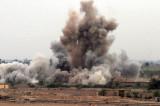 Vazdušni udari SAD-a na Irak i Siriju do sada ubili 1500 civila