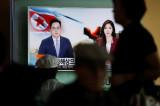 Severna Koreja lansirala tri balističke rakete tokom samita G20 u Kini