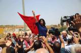 """Liderka PFLP: """"Prisustvo Abasa na Peresovoj sahrani sramota!"""""""