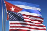 Podrška kubanskom narodu i poziv za ukidanje sankcija protiv Republike Kube od strane SAD