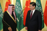 Kina podržala Saudijsku Arabiju u jemenskom sukobu!