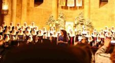 Muslimanski hor ušetao u crkvu da proslavi Božić sa hrišćanima