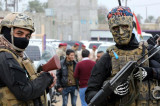 SAD priznale saradnju sa šiitskim milicijama u Iraku