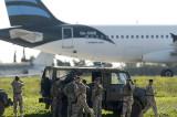 Lojalisti pukovnika Muamera al-Gadafija iza otmice libijskog aviona!