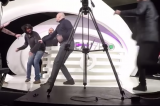Fašista dobio batine u političkoj emisiji! (VIDEO)