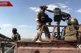 SAD će poslati još 200 vojnika u Siriju