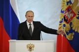 """Putin: """"Računam na udružene snage sa SAD!"""""""