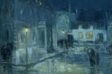 Miroslav Krleža – Žene na kiši