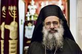"""Pravoslavni episkop: """"Nećemo prihvatiti preseljenje američke ambasade u Jerusalim!"""""""