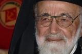 Palestinski komunisti oplakuju katoličkog sveštenika!