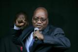 """Predsednik Južne Afrike ne mari za diplomatiju, poručuje: """"Ne posećujte Izrael!"""""""