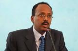 SAD izabrale novog predsednika Somalije