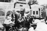 Džulijus Njerere – Kakav socijalizam želi Afrika
