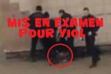 """Istraga zaključuje da je policija silovala mladića """"slučajno""""! (VIDEO)"""
