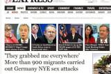 Priča o seksualnim napadima u Nemačkoj lažna. Novinari ponudili izvinjenje!