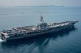 Severna Koreja: Priđite nam i potopićemo vam nosač aviona!