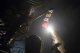 Prvi američki napad na snage sirijske vlade  (VIDEO)