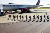 """Marinci SAD sleteli u Australiju, tvrde da su """"spremni za borbu protiv Severne Koreje""""!"""