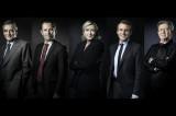 Izjave francuskih predsedničkih kandidata o francuskom kolonijalizmu!
