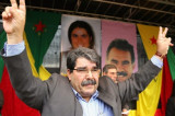 Lider sirijskih Kurda podržao američki napad na Siriju!