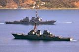 Američki brodovi u stanju pripravnosti zbog mogućeg napada na Siriju!
