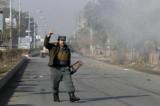 """Napadnuta vojna baza SAD tokom posete """"Besnog psa"""" Avganistanu"""