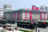 Britanski ispitanici doživljavaju Severnu Koreju većom pretnjom od Sirije