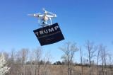 Tramp dao ovlašćenja CIA za napade dronovima širom Bliskog istoka!