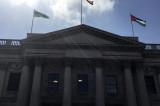 Irski prkos: Gradska skupština Dablina okačila palestinsku zastavu!
