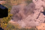 Arhivski snimci: NATO vazdušni udari u Bosni! (VIDEO)