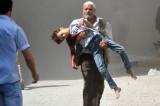 Broj stradalih civila u Siriji od vazdušnih napada SAD ovog meseca iznosi 225!