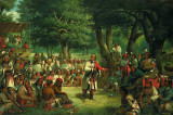 """Odgovor poglavice Seneka Indijanaca vladi SAD: """"Prihvatite našu veru!"""""""