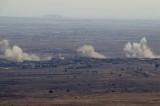 Izrael napao položaje sirijske vojske!