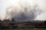 Treći napad Izraela na sirijsku vojsku za samo deset dana
