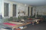 Kulturni život u koncentracionom logoru Banjica