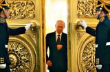 Putin izjavio da u Rusiji nema problema sa oligarhijom