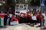Podrška narodu Venecuele