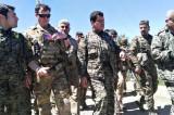 Intervju sa vojnim liderom sirijskih Kurda (YPG)