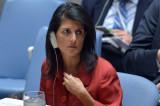 """Ambasador SAD u UN: """"SAD nikada ne žele rat, ali Severna Koreja moli za rat""""!"""