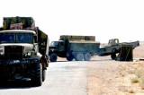 Sirijske trupe prešle Eufrat uprkos upozorenjima od strane Kurda