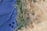 Izrael napao položaje sirijske vojske, stradalo dvoje dvojnika!