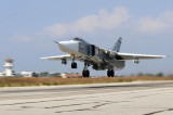 Rusi bombardovali kurdske snage u Siriji!